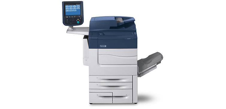 Xerox-Colour-C70- Renkli Fotokopi