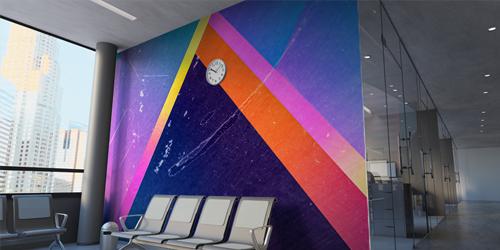 üsküdar duvar kağıdı tasarımı